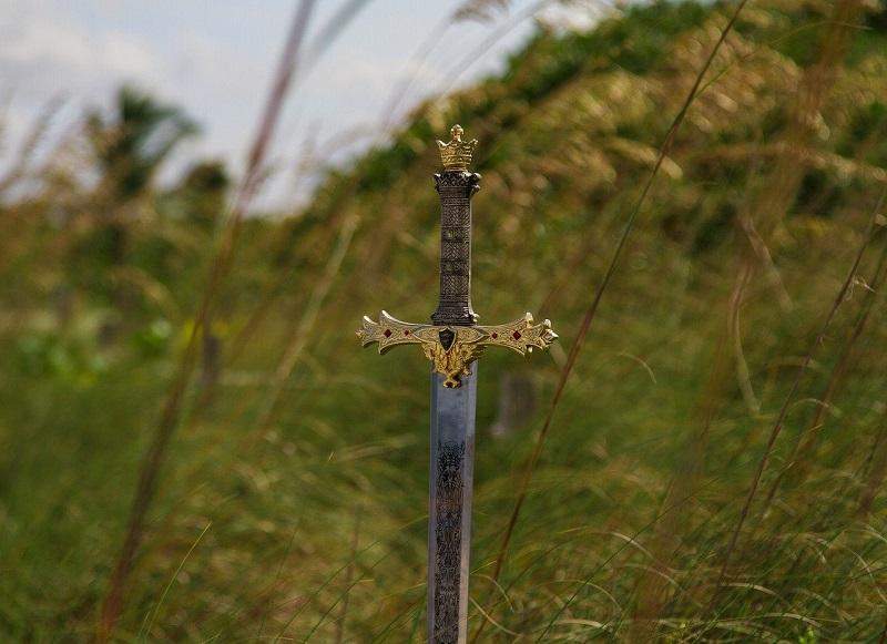 剣または刀