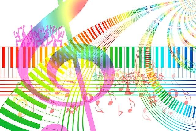 ピアノのイメージ画像